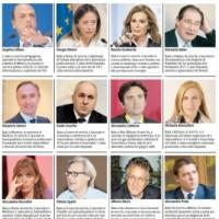 Primarie PdL: più candidati che elettori...